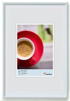 Bilderrahmen von Walther Kunststoffrahmen Galeria 28x35 weiß - Normalglas 3er Pack - http://kameras-kaufen.de/walther/28-x-35-cm-walther-kd030h-galeria-im-format-20-x-30-12