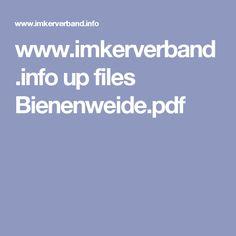 www.imkerverband.info up files Bienenweide.pdf