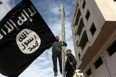 Islamexpertin zeigt wie der IS Teil der muslimischen Kultur wurde