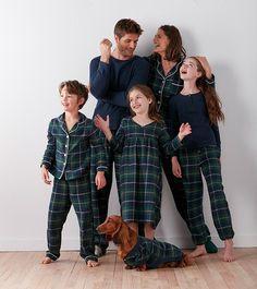 National Family Pajama Night 2017 | The Company Store