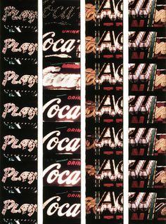 William Klein, 'Film Strips from Broadway by Light #3,' 1958, HackelBury Fine Art