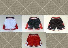 NBA SHORTS PANTALONCINO Swingman S- XXL CHICAGO BULLS Chicago Bulls 0dc52ffee1b5