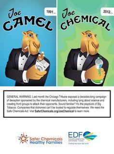 Joe Chemical http://blogs.edf.org/nanotechnology/files/2012/06/joe-ad-web-version.png
