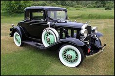 32 Chevy Deluxe Coupe i want to drive this car#Repin By:Pinterest++ for iPad#