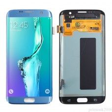 Samsung Galaxy S7 Edge Lcd Display Touch Screen Digitizer Assembly Replacement Samsung Galaxy S7 Edge Samsung Galaxy S7 Galaxy S7