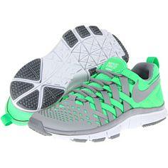 3fada5b3cf0 Nike free trainer 5 0 poison green stadium grey white