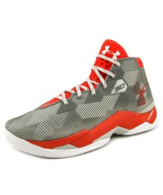 UNDER ARMOUR Under Armour Curry 2.5 Round Toe Synthetic Basketball Shoe .   underarmour   5621a16a274
