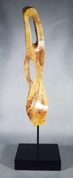 "Saatchi Art Artist Juan Pedrosa; Sculpture, ""BELLATRICE"" #art"