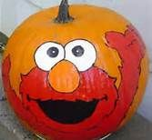 painted pumpkins for kids - Bing Images