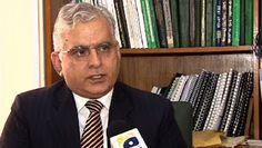 JC Report Vindicated Election Commission: DG ECP