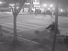 Gay man beaten to death in front of husband by gang on Christmas Day morning New York Daily News, Lgbt Community, Cbs News, Video Footage, Running Away, The Locals, Beats, Gay, Husband