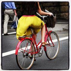 sydney cycle chic