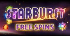 starburst free spins 2