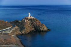 Faro del Cabo de Gata.Almeria