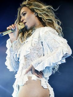 Beyoncè- The Formation World Tour at Levi's Stadium,  Santa Clara  on May 16th, 2016