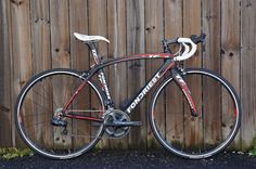 Review: Fondriest TF3 1.2 Road Bike W/ Ursus Hybrida Alloy Wheels