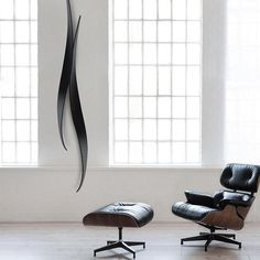 The Eames® Lounge Chair and Ottoman are considered among the most significant and collectible furniture designs of the 20th century. http://www.yliving.com/herman-miller-eames-lounge-chair-with-ottoman.html
