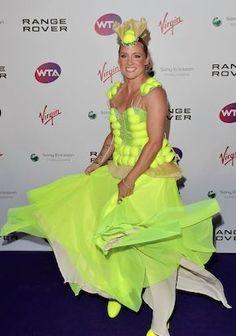 Bethanie-Mattek-Sands-Tennis-Ball-Dress-2
