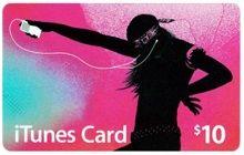 iTunes Gift Card Generator