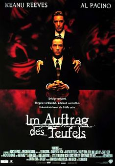 Poster zum Film: Im Auftrag des Teufels