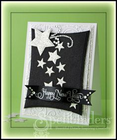 Spellbinders Paper Arts - Community - Blog - View Post - Happy New Year!