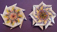 Tea Bag Folding | A Paper Folding Craft