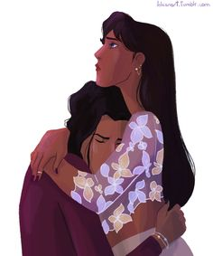 Piper consoling Reyna