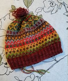 Knitted Hats, Knitting, Color, Tricot, Knit Caps, Breien, Weaving, Stricken, Colour