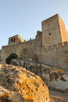 Castellar Castle by Gema Bernal