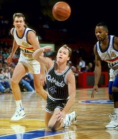 Flashback: Scott Skiles sets NBA record with 30 assists | Ballislife.com