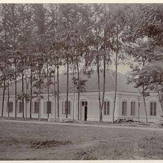 Drukkerij van de Deli Courant te Medan, anonymous, 1898 - Rijksmuseum