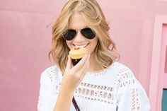 Cupcaking - A PIECE of TOAST // Lifestyle + Fashion Blog // Texas + San Fran