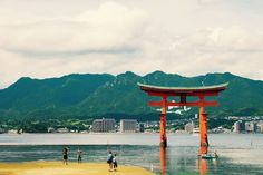 Miyajima Toori — Photo by LN (https://www.facebook.com/ln.rouze/)