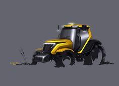 https://www.behance.net/gallery/40876521/Tractor