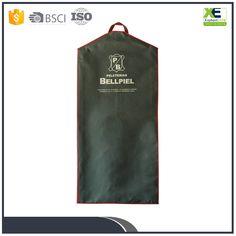 Sympathy Cloth Dust Cover Wholesale Mens Non Woven Suit Garment Bags Non Woven Bags, Bags Sewing, Garment Bags, Shopping Bags, Suit, China, Cover, Shopping Bag, Porcelain