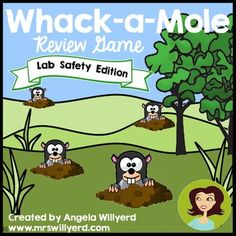 What Does Whac-A-Mole Mean? Definition & Examples – Grammarist
