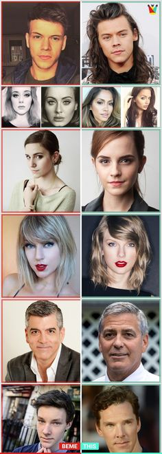 10 People Who Look Exactly Like A Celebrity, You'll Do A Double-take