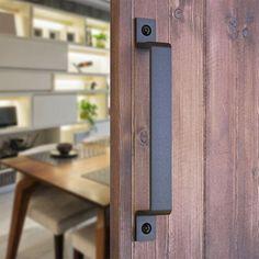 Gate Handles, Barn Door Handles, Door Pull Handles, Door Pulls, Barn Door Hardware, Sliding Door Handles, Rustic Doors, Wooden Doors, Steel Barns