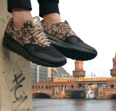 innovative design 255b2 5073d Air Max 1, Air Max Camo, Nike Shoes Outlet, Sports Shoes, Womens