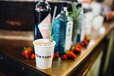 #Coffee #Cocktails From #London
