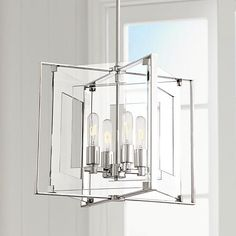 "Pontil 36 1/2"" Wide Honey Gold Island Chandelier - #15J00 | Lamps Plus"