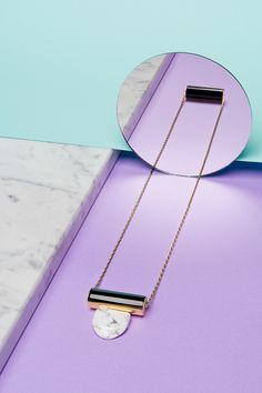 art direction | jewelry still life photography - via phoebe de corte on @behance