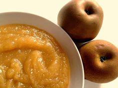 No Mundo de Luisa: Tarte de maçã merengada