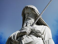 In the footsteps of Saint Paul in Rome