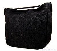 Velká kabelka New Berry TH2001 černá
