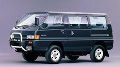 Crossover, Mitsubishi Delica, Chevy Van, Bug Out Vehicle, Chamonix, Line Friends, Van Life, Offroad, Trucks