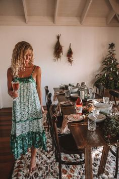 DIY Christmas Gathering - Spell & the Gypsy Collective