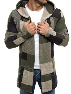 Image result for old sweater mens patchwork new cardigan
