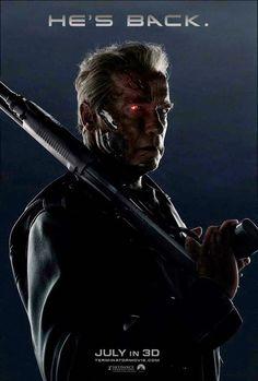 Terminator: Genysis.