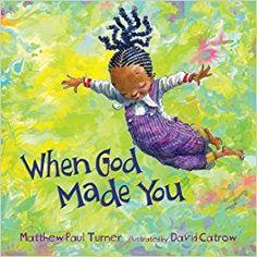 Cute book. Wonderful illustrations by David Catrow